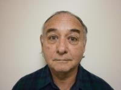 William Mario Edmondson a registered Sex Offender of California