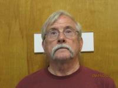 William Joseph Evenson a registered Sex Offender of California