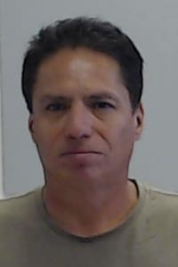 William Gonzales Flores a registered Sex Offender of California