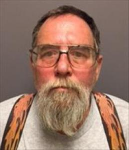 William Foster a registered Sex Offender of California