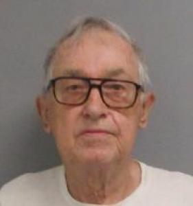 William Eugene Freeman a registered Sex Offender of California