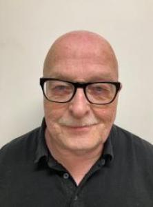 William Fullerton a registered Sex Offender of California