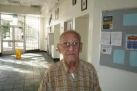 William Gomez a registered Sex Offender of California