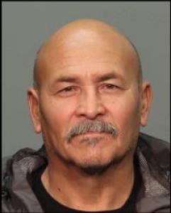 William Gonzalez a registered Sex Offender of California