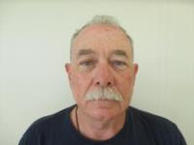 William Harold Harwood a registered Sex Offender of California
