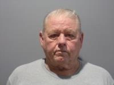 William John Hensley a registered Sex Offender of California