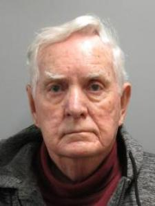 William Lowell Hollifield a registered Sex Offender of California
