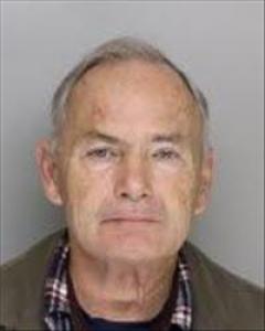 William Joseph Horvath a registered Sex Offender of California