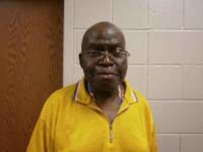 William Carl Jones a registered Sex Offender of California