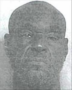 William Jones a registered Sex Offender of California