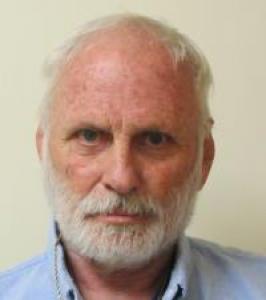 William Joseph Kamp a registered Sex Offender of California