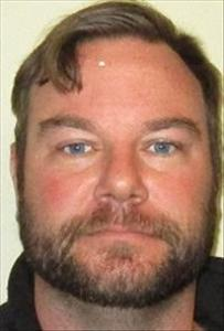 William Shane Lackey a registered Sex Offender of California