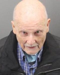 William Edward Lagerstrom a registered Sex Offender of California