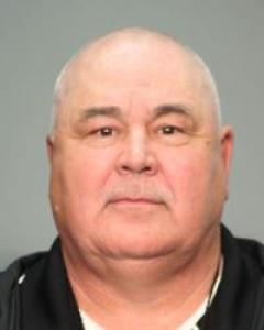 William Joseph Lambert a registered Sex Offender of California
