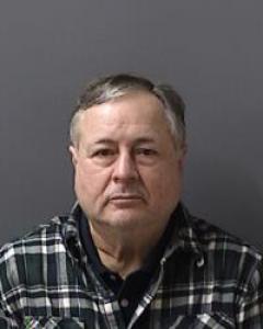 William Joseph Lavagnino a registered Sex Offender of California