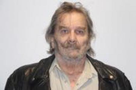William Joseph Lenard a registered Sex Offender of California