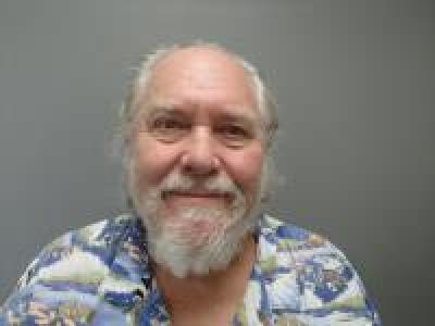 William Lars Linsley a registered Sex Offender of California