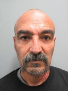 William Martinez a registered Sex Offender of California