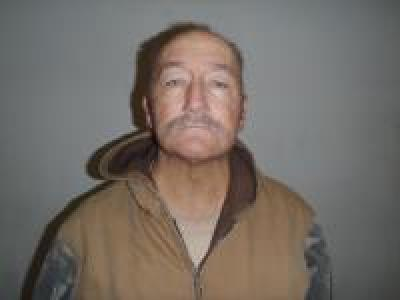 William Jay Messick a registered Sex Offender of California