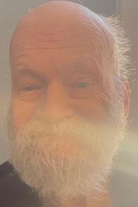William Kent Miller a registered Sex Offender of California