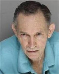 William Moore a registered Sex Offender of California
