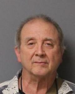 William Robert Obrien a registered Sex Offender of California