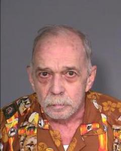 William Howard Owens a registered Sex Offender of California