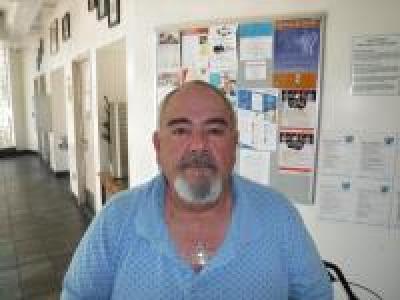 William Arthur Oyanguren a registered Sex Offender of California