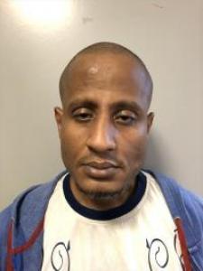 William Parker a registered Sex Offender of California