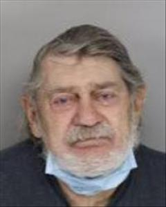 William Rhodes a registered Sex Offender of California