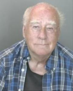 William Rawlins Rhodes a registered Sex Offender of California