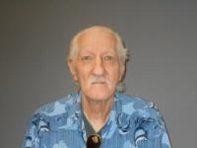 William Paul Robinson a registered Sex Offender of California