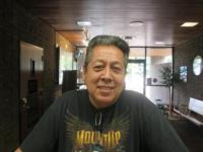 William Ralph Romero a registered Sex Offender of California