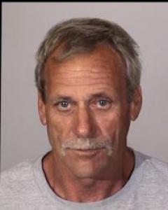 William Shogren a registered Sex Offender of California
