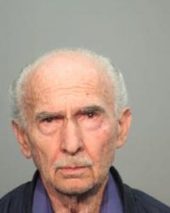 William Allen Simard a registered Sex Offender of California