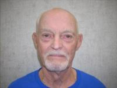William Henry Steele a registered Sex Offender of California