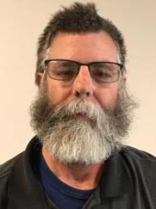William Henry Summers a registered Sex Offender of California