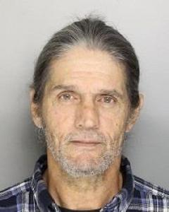 William Jerome Szabo a registered Sex Offender of California