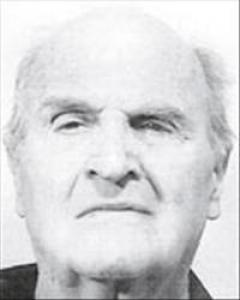 William Tarry a registered Sex Offender of California