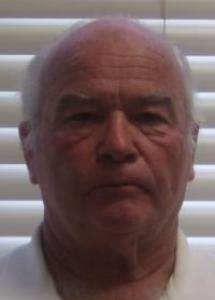 William Freddy Thomas a registered Sex Offender of California