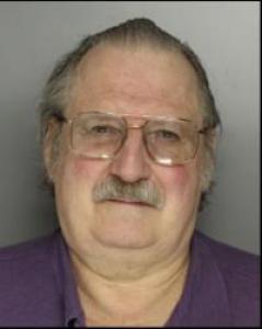 William Douglas Tomlinson a registered Sex Offender of California