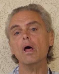 William Alexander Trimble a registered Sex Offender of California