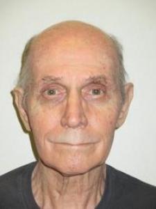 William Henry Utt a registered Sex Offender of California