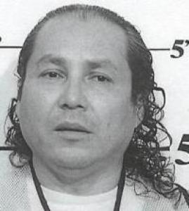 William Vasquez a registered Sex Offender of California