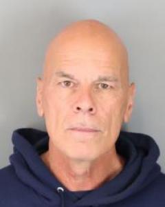 William Joseph Vierra a registered Sex Offender of California