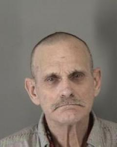 William Charles Welch a registered Sex Offender of California