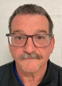 William Ernest White a registered Sex Offender of California