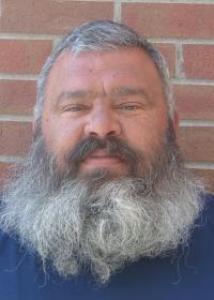 William Patrick Wyatt a registered Sex Offender of California