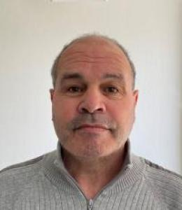 William John Zaro a registered Sex Offender of California
