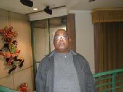 Willie James Baber a registered Sex Offender of California